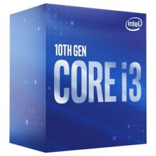 Intel Core i3 10100F 3.6Ghz 6MB LGA 1200 BOX