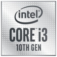 INTEL CORE I3-10320 3.8GHZ 8MB (SOCKET 1200) GEN10 (Espera 4 dias)