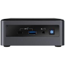 Intel NUC 10 Performance UCFF Negro BGA 1528 i3-10110U 2,1 GHz (Espera 4 dias)