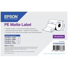 Epson Etiquetas Multiproposita 76x510mm