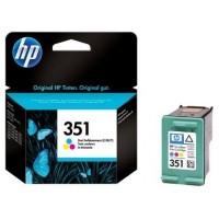 HP 351 CARTUCHO DE TINTA HP351 TRICOLOR (CB337EE) (Espera 4 dias)