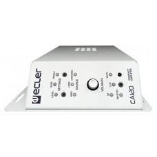 ECLER CA120 2.0 canales Blanco (Espera 4 dias)