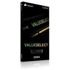 MEMORIA DDR4  4GB PC4-19200 2400MHZ CORSAIR VALUE CL16