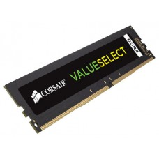 MEMORIA DDR4  4GB PC4-21300 2666MHZ CORSAIR VALUE CL18