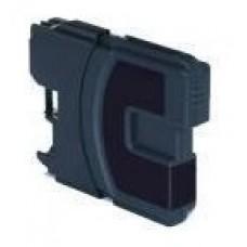 CARTUCHO GENERICO COMP. BROTHER LC980 LC1100 NEGRO (Espera 4 dias)