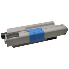 TONER COMP. OKI C310/C510/MC351/MC361 NEGRO 44469803
