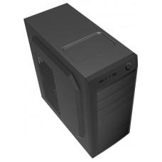 CAJA ATX COOLBOX F750 NEGRA SIN FUENTE USB 3.0 (Espera 4 dias)