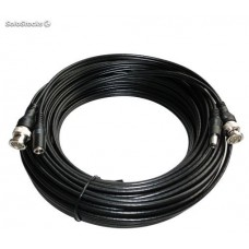 VIGILANCIA CABLE COAXIAL SAFIRE COX10 ALARGADOR