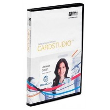 TPV SOFTWARE ZEBRA CARDSTUDIO 2.0 CLASSIC
