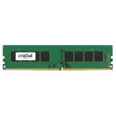 DDR4 4GB 2400MHz CRUCIAL CT4G4DFS824A (DDR4)