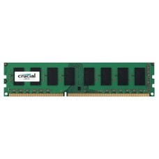 DDR3L CRUCIAL 4GB 1600