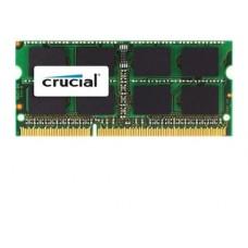 MEMORIA CRUCIAL SO-DIMM DDR3L 4GB 1600HZ CL11 (Espera 4 dias)
