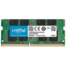MODULO SODIMM DDR4 8GB 3200MHZ CRUCIAL (Espera 4 dias)