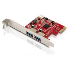 TARJETA PCI EXPRESS 2P USB 3.0 CONCEPTRONIC (Espera 4 dias)