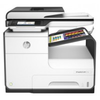 HP PAGEWIDE PRO MFP 477DW PRINTER (12U) (Espera 3 dias)