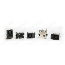 Conector DC-J47 CQ50 CQ57 G60 G70 DV4 DV7 (Espera 2 dias)