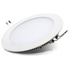 Downlight Empotrar Ultraplano LED 18W Luz Neutra ELBAT (Espera 2 dias)