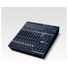 Yamaha EMX5014C mezclador DJ 14 canales 20 - 20000 Hz Negro (Espera 4 dias)