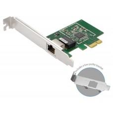Edimax EN-9225TX-E Tarjeta Red 2.5GbE PCI-E LP
