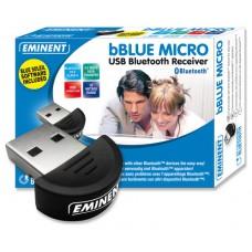 ADAPTADOR BLUETOOTH EWENT EW1085 USB2.0 BT2.0 (Espera 4 dias)