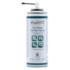 LIMPIADOR DE CONTACTO EWENT EW5614 200ML DRY CLEAN (Espera 4 dias)