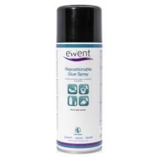 Ewent Spray de pegamento reposicionable (Espera 4 dias)