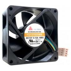 QNAP FAN-7CM-T01 ventilador de PC Universal Negro (Espera 4 dias)