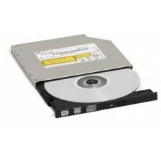 REGRABADORA LG DVD-RW INTERNA ULTA-SLIM 9.5MM (GUD1N.CHLA10B) BULK SATA NEGRA (Espera 4 dias)