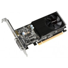 VGA NVIDIA GT1030 2 GB DDR5 LP PCI-E GIGABYTE (Espera 4 dias)