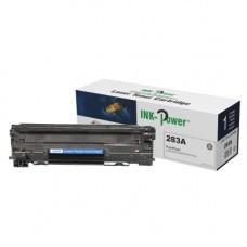 TONER COMP. HP CF283A NEGRO Nº83A 1.500PAG.