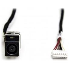 Conector HY-H017 HP G62 (Espera 2 dias)