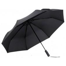 Xiaomi Mijia Automatic Tamaño completo Paraguas Negro Metal (Espera 4 dias)
