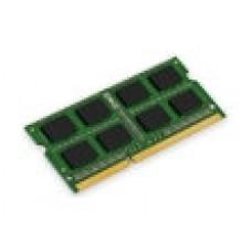 SODIMM 4GB 1600MHz DDR3 KCP3L16SS8/4