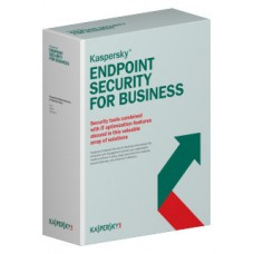 KASPERSKY ENDPOINT SECURITY FOR BUSINESS - EDUCATIONAL