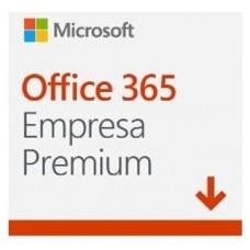 MICROSOFT OFFICE 365 BUSINESS PREMIUM LIC ELEC (Espera 4 dias)