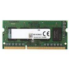 Kingston Technology ValueRAM 2GB DDR3L 1333MHz módulo de memoria DDR3 (Espera 4 dias)