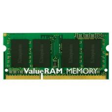 Kingston ValueRAM - Memoria - 2 GB - SO DIMM de 204