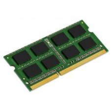 Kingston Technology ValueRAM 2GB DDR3L módulo de memoria 1600 MHz (Espera 4 dias)