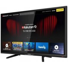 TELEVISOR 24 MAGNA H501B HD SMART TV DVBT2 WIFI COLOR