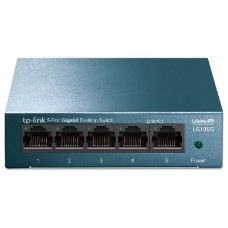 HUB SWITCH  TP-LINK LS105G