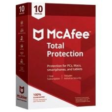 MCAFEE INTERNET SECURITY 2019 MULTIDISPOSITIVO (10