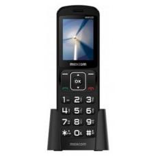 MOVIL SMARTPHONE MAXCOM COMFORT MM32D NEGRO