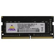 MEMORIA GOLDKEY SO-DIMM DDR4 8GB 2666MHZ CL19 RETAIL (Espera 4 dias)