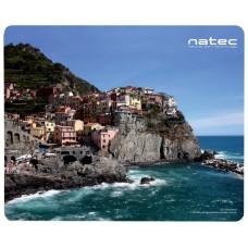ALFOMBRILLA NATEC PHOTO COSTA ITALIANA 220X180 MM RATON