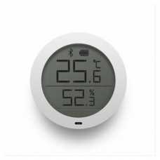 Xiaomi Mi Temperature and Humidity Monitor Interior Sensor de temperatura y humedad Integrado Inalámbrico (Espera 4 dias)