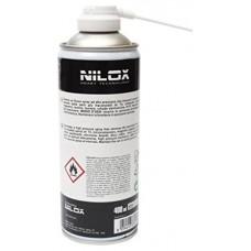 NILOX SPRAY ARIA-GAS LEGGERI-400ML (Espera 3 dias)