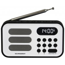 SCHNEIDER CONSUMER Schneider SC150ACL - RADIO DIGITAL HANDY MINI (Espera 4 dias)