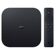 SMART TV XIAOMI MI TV BOX S (Espera 4 dias)