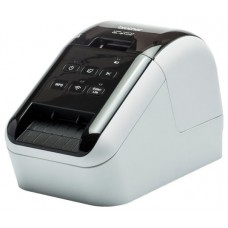 Brother Impresora Etiquetas QL-810W Wifi Bicolor