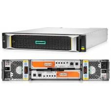 HPE MSA 2060 10GBE ISCSI SFF ST (Espera 3 dias)